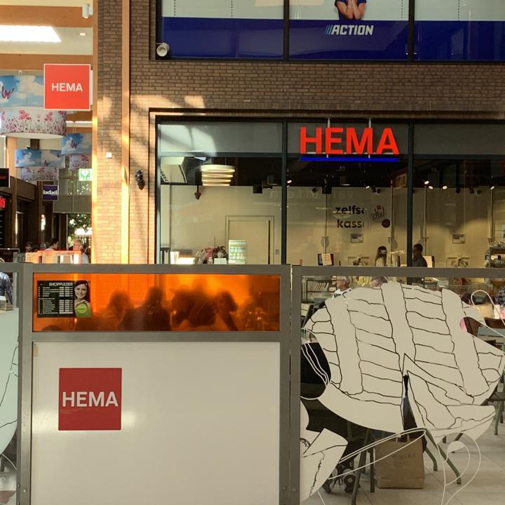 Hema Webshop