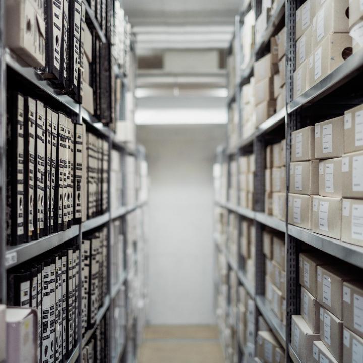 Tips voor een overzichtelijk E-commerce magazijn