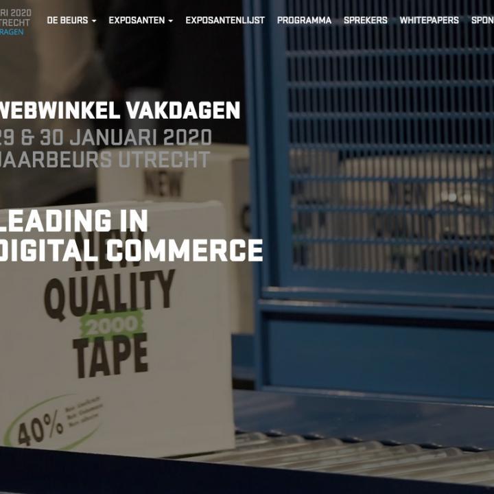 Webwinkelvakdagen 2019