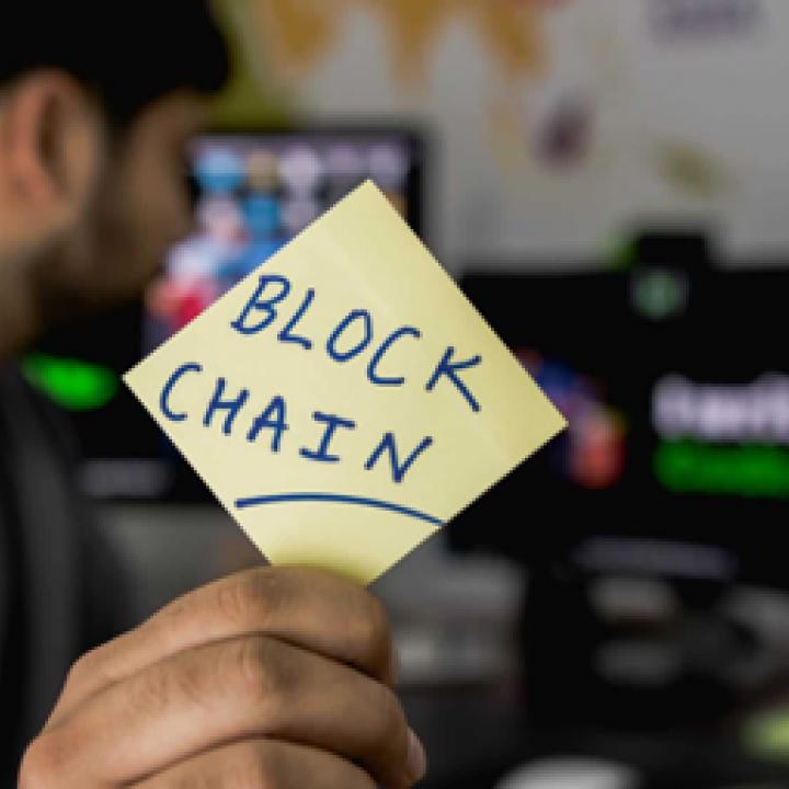 Blockchain, Virtuele Valuta, Robotisering, Duurzaamheid en Verzendopties, je leest het hier!