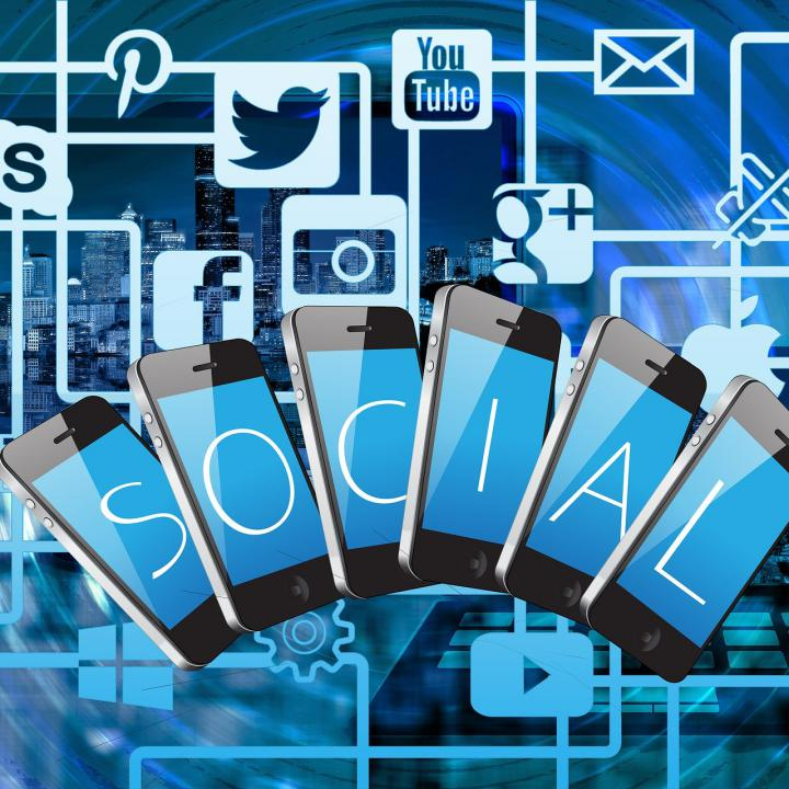 Het belang en de rol van sociale media
